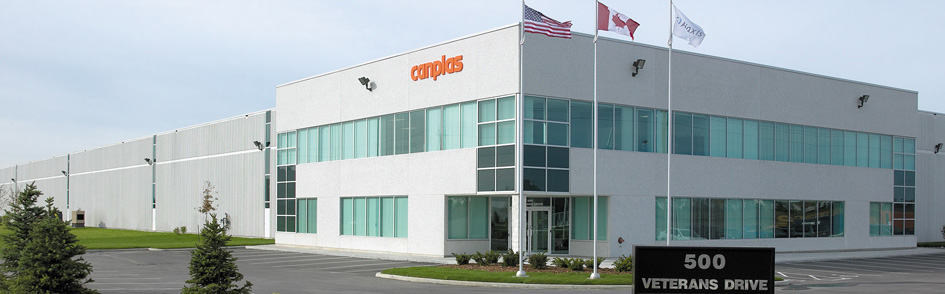 Canplas Office
